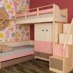 дитячі спальні кімнати