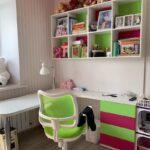 комплекти меблів для дитячої кімнати
