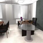 виготовлення меблів для офісу